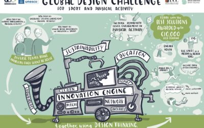 The Global Design Challenge is looking for you!