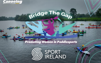 Initiatives and Updates from Canoeing Ireland
