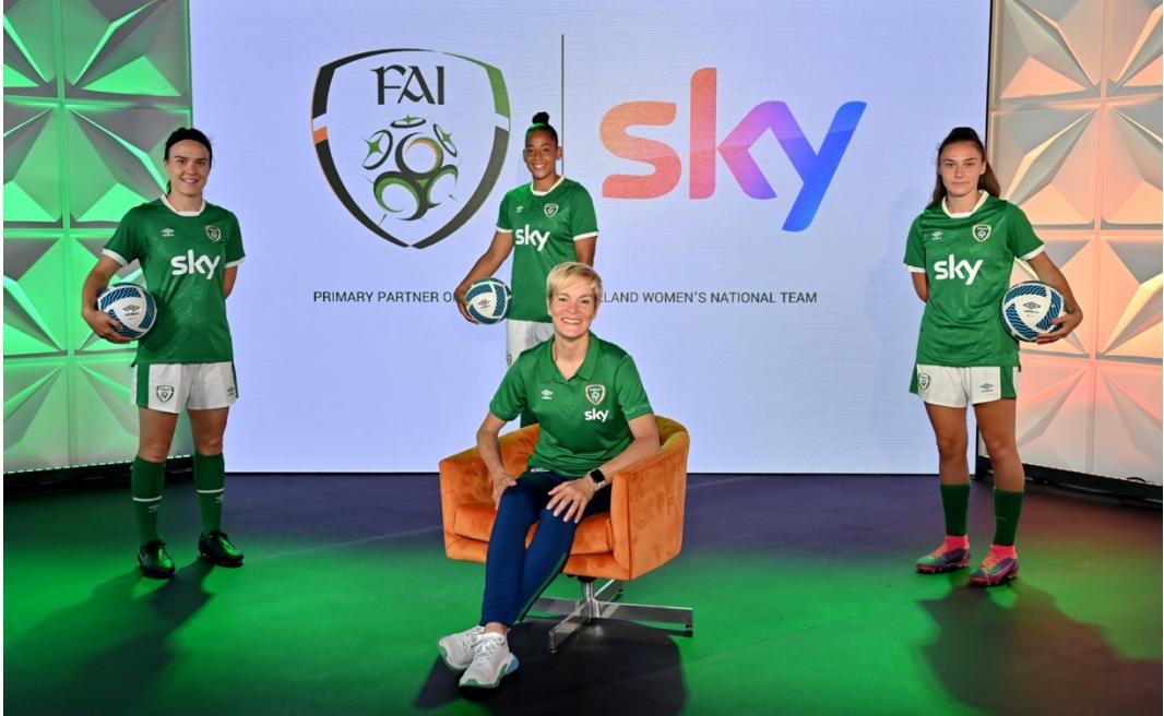 FAI and Sky announce landmark sponsorship deal
